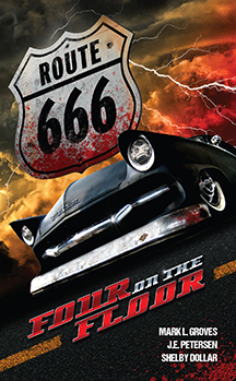 Route 666: Four on the Floor